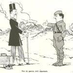 Belmonte, o caricaturista brasileiro que irritou Joseph Goebbels